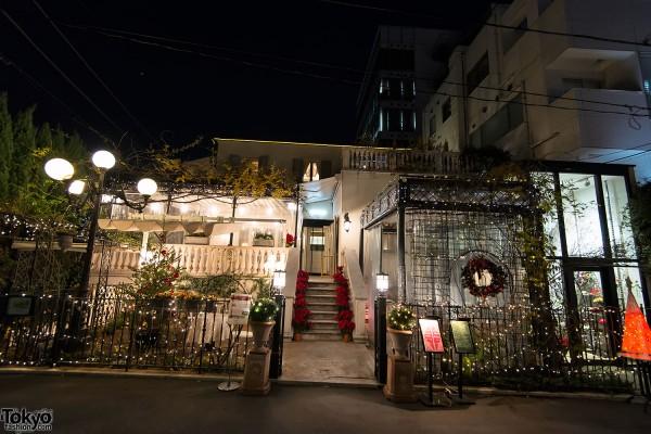 Tokyo Christmas Aoyama & Omotesando (117)