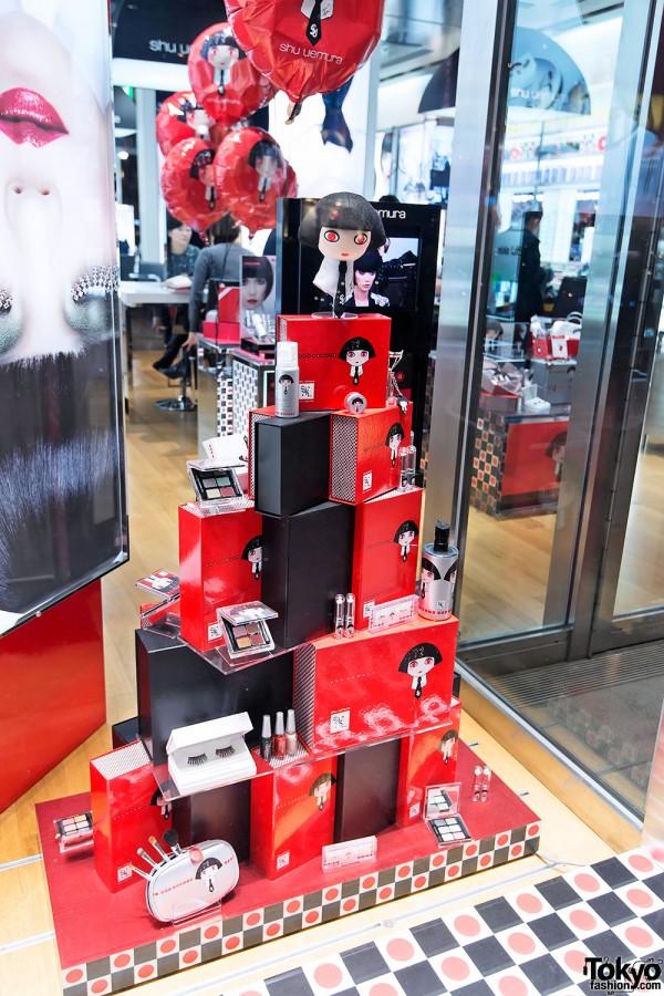 Tokyo Christmas Aoyama & Omotesando (120)
