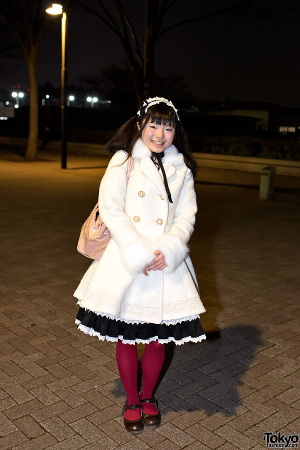 Versailles Visual Kei Fan Fashion (5)