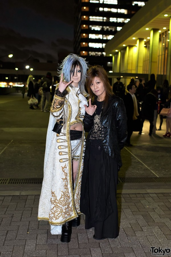 Versailles Visual Kei Fan Fashion (6)