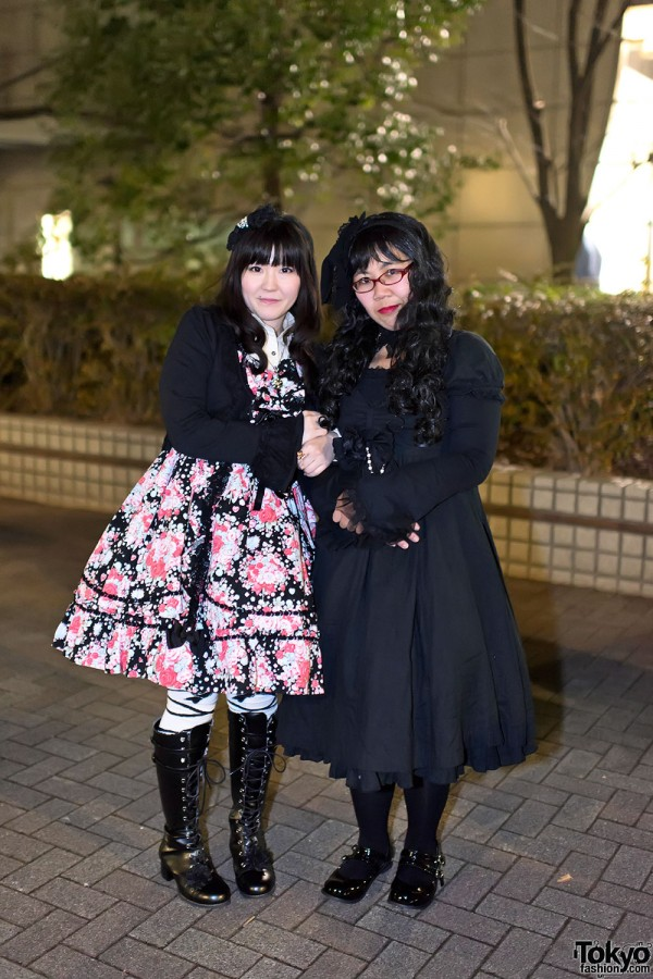 Versailles Visual Kei Fan Fashion (10)