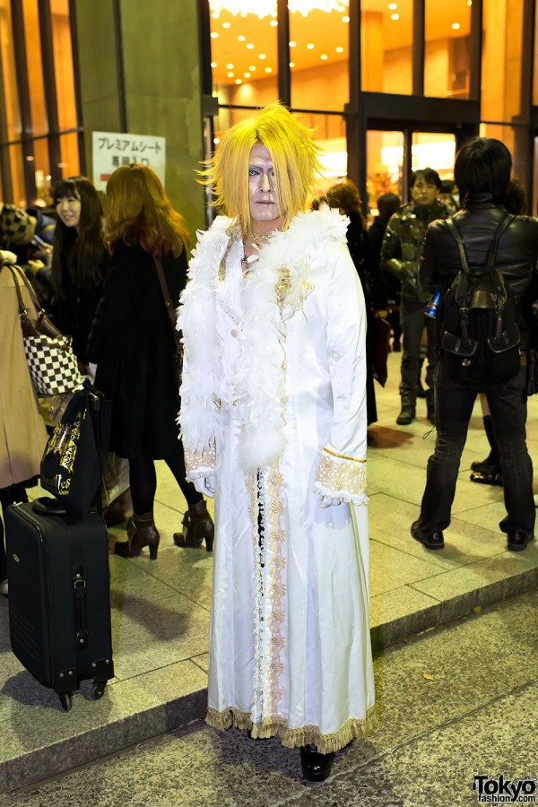 Versailles Visual Kei Fan Fashion (11)