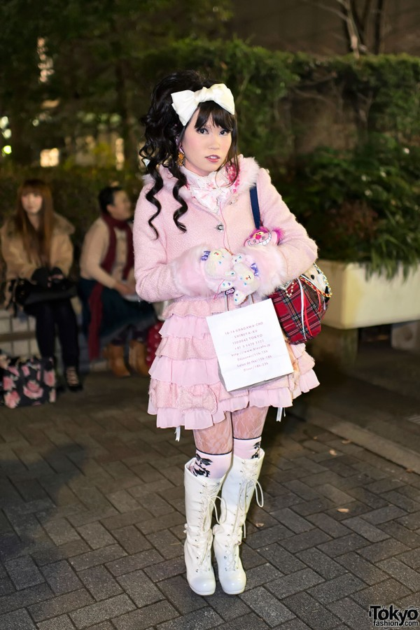 Versailles Visual Kei Fan Fashion (13)