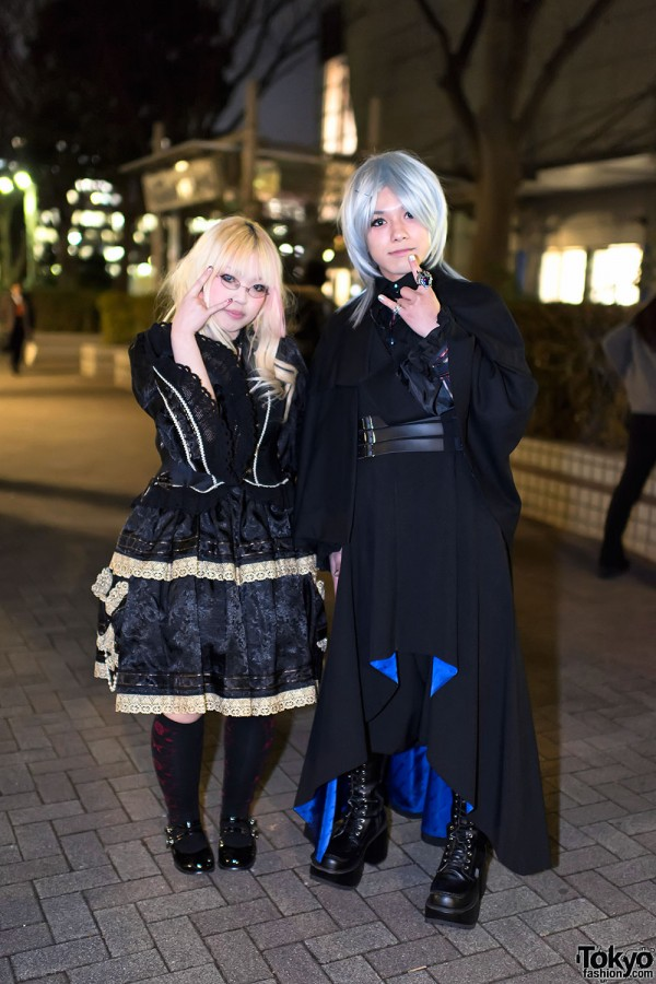Versailles Visual Kei Fan Fashion (14)