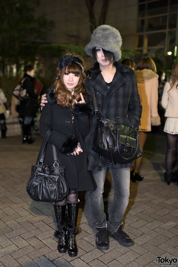 Versailles Visual Kei Fan Fashion (19)