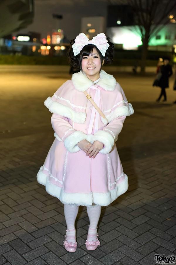 Versailles Visual Kei Fan Fashion (21)