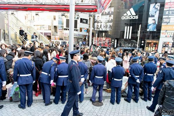 Shibuya Fukubukuro Lucky Bags (4)