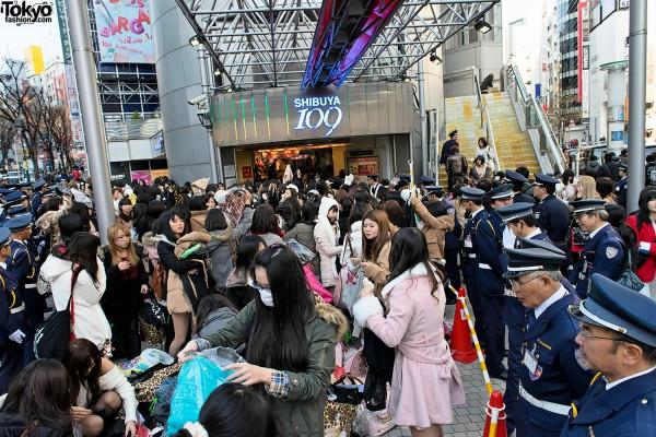Shibuya Fukubukuro Lucky Bags (6)