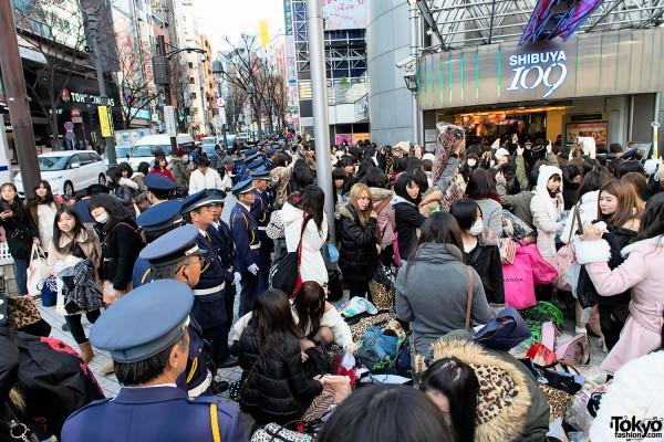Shibuya Fukubukuro Lucky Bags (7)