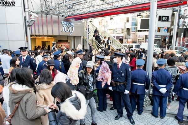 Shibuya Fukubukuro Lucky Bags (8)