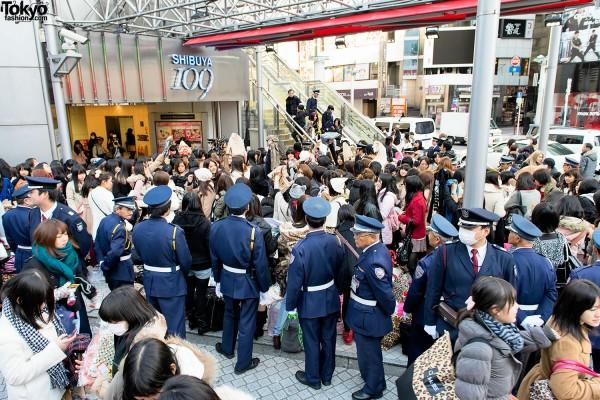 Shibuya Fukubukuro Lucky Bags (9)