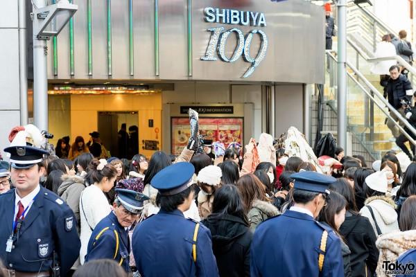 Shibuya Fukubukuro Lucky Bags (10)