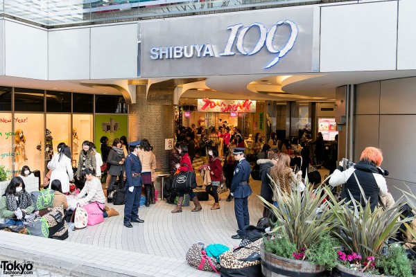Shibuya Fukubukuro Lucky Bags (13)