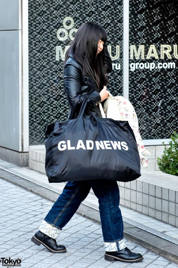 Shibuya Fukubukuro Lucky Bags (14)