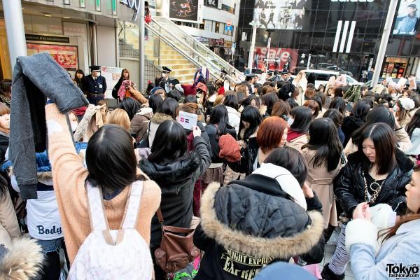 Shibuya Fukubukuro Lucky Bags (19)
