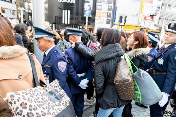 Shibuya Fukubukuro Lucky Bags (21)