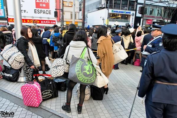 Shibuya Fukubukuro Lucky Bags (25)