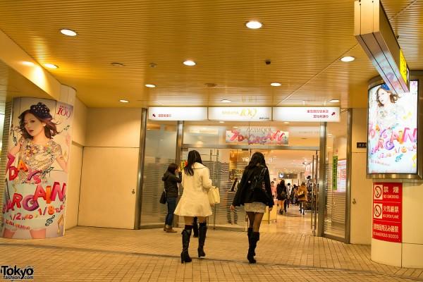 Shibuya Fukubukuro Lucky Bags (28)