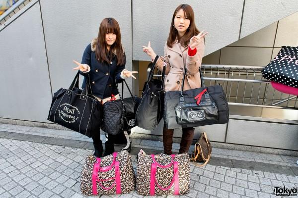 Shibuya Fukubukuro Lucky Bags (30)