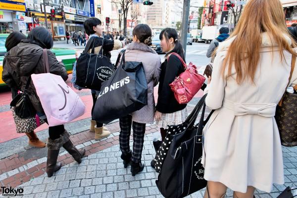 Shibuya Fukubukuro Lucky Bags (31)