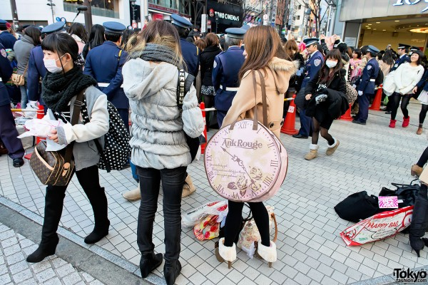 Shibuya Fukubukuro Lucky Bags (32)