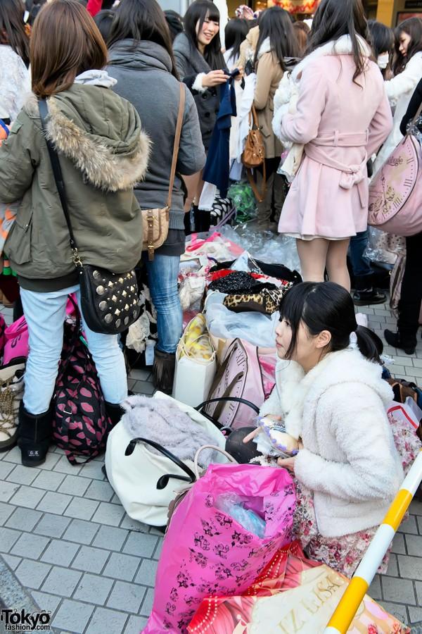 Shibuya Fukubukuro Lucky Bags (33)