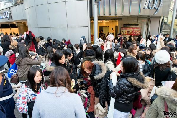 Shibuya Fukubukuro Lucky Bags (35)