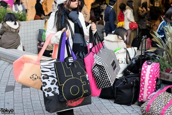 Shibuya Fukubukuro Lucky Bags (37)