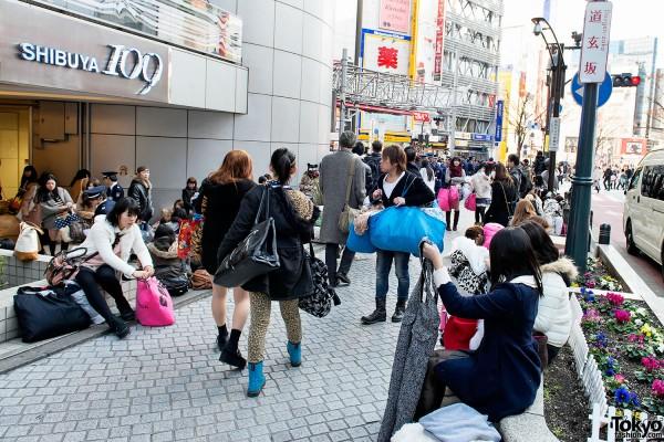 Shibuya Fukubukuro Lucky Bags (39)
