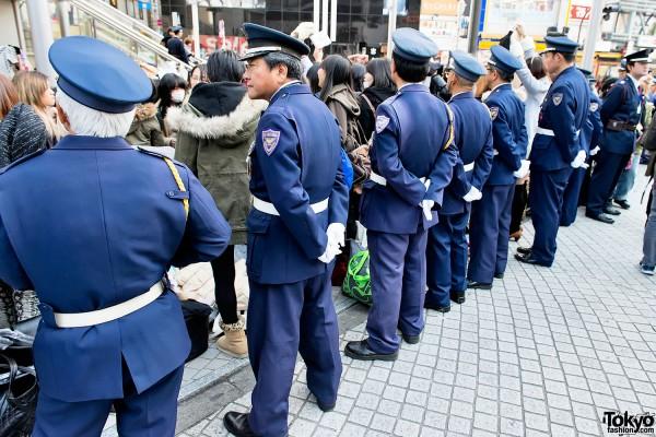 Shibuya Fukubukuro Lucky Bags (40)