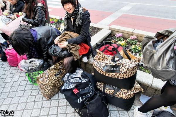 Shibuya Fukubukuro Lucky Bags (41)