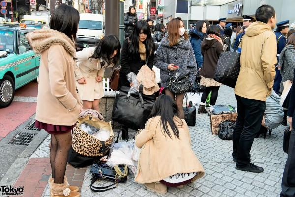 Shibuya Fukubukuro Lucky Bags (43)