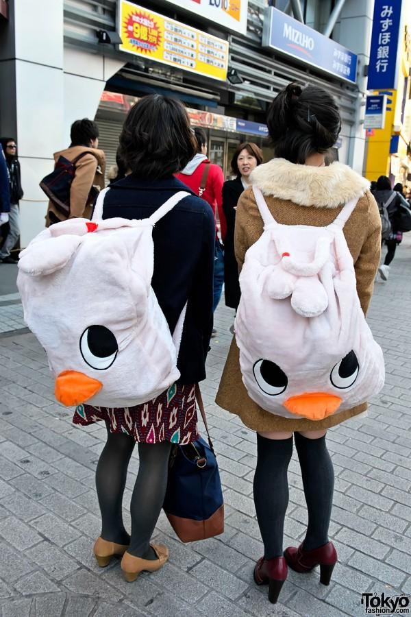 Shibuya Fukubukuro Lucky Bags (45)
