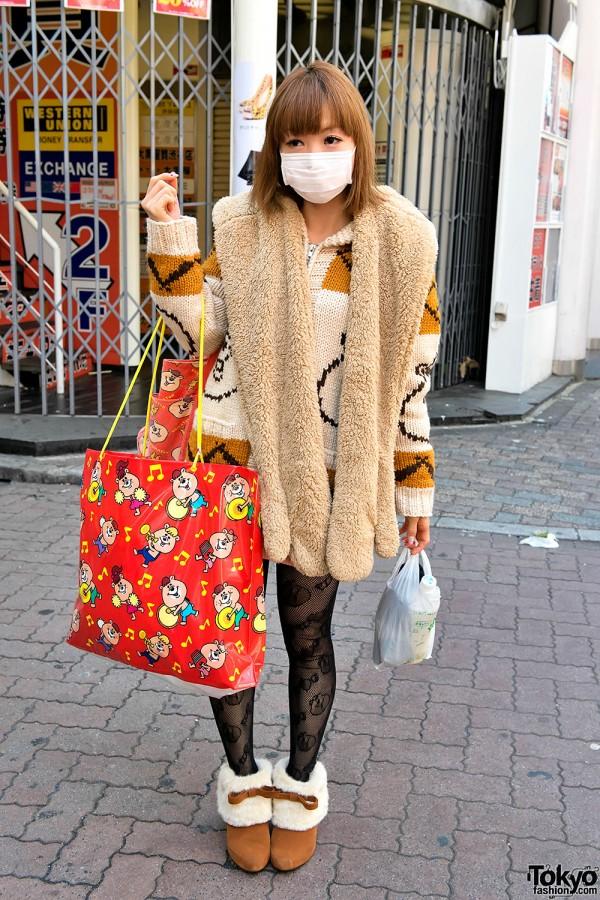 Shibuya Fukubukuro Lucky Bags (47)