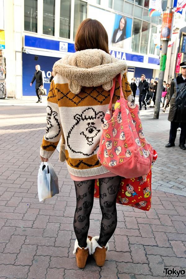 Shibuya Fukubukuro Lucky Bags (48)