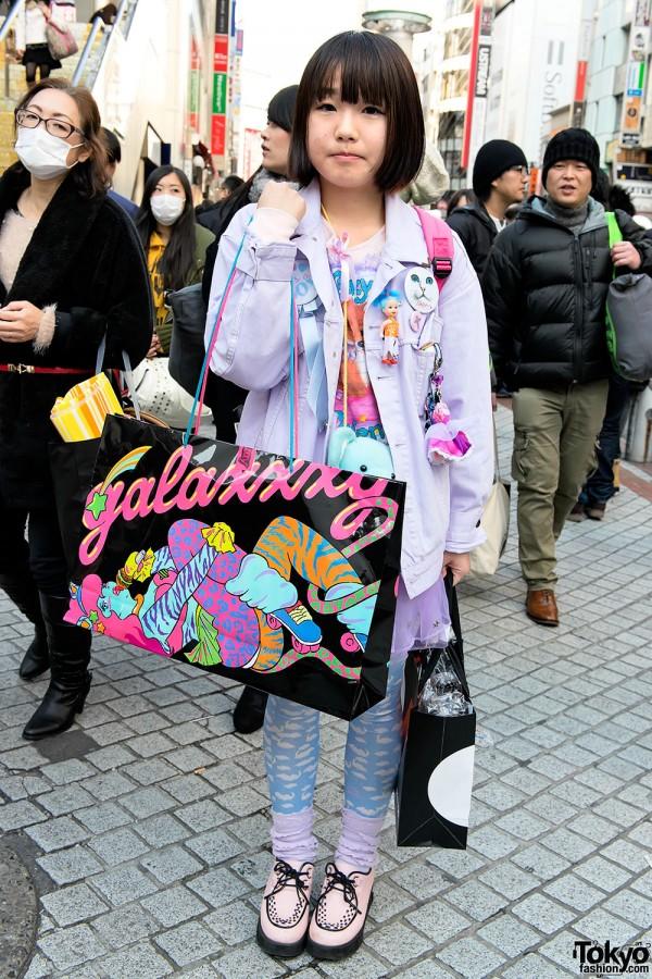 Shibuya Fukubukuro Lucky Bags (54)