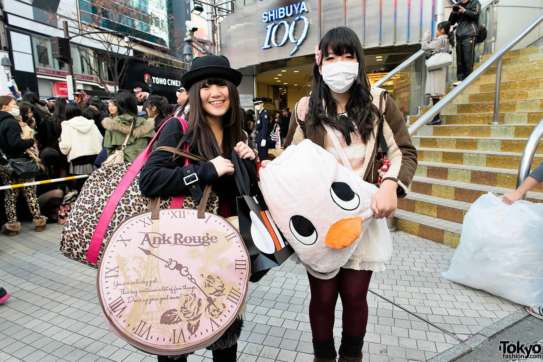 Shibuya Fukubukuro Lucky Bags (55)