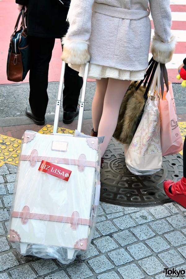 Shibuya Fukubukuro Lucky Bags (59)