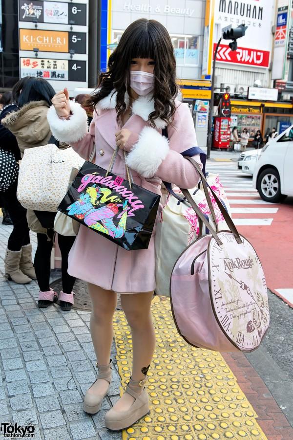 Shibuya Fukubukuro Lucky Bags (62)