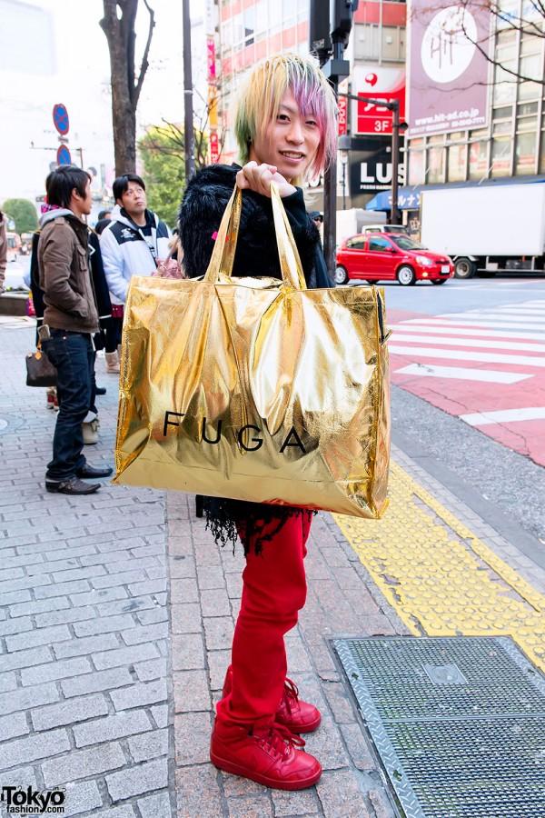 Shibuya Fukubukuro Lucky Bags (69)