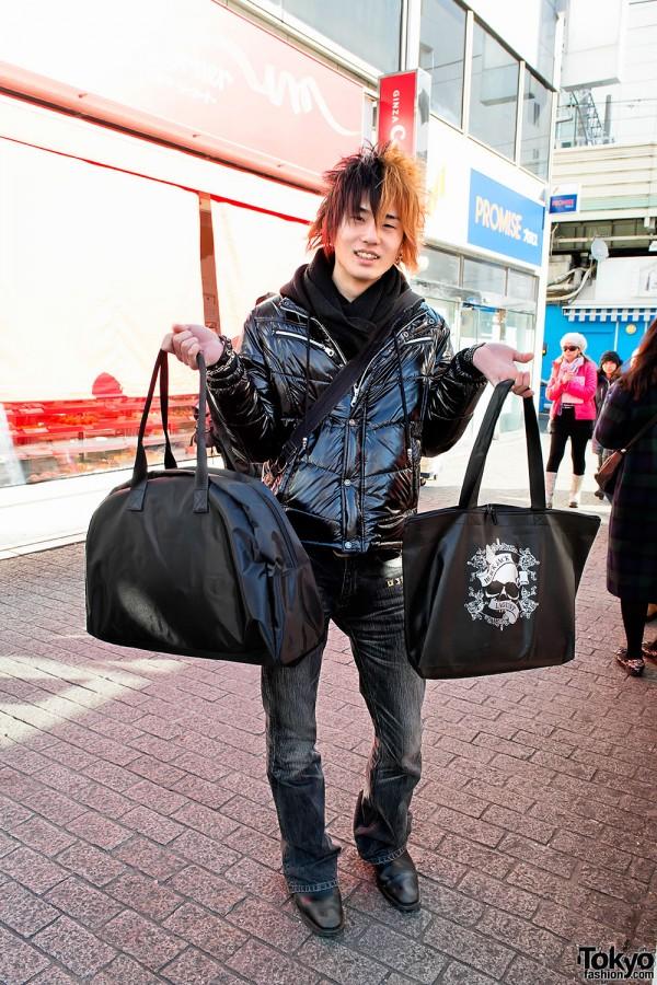 Shibuya Fukubukuro Lucky Bags (70)