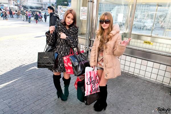 Shibuya Fukubukuro Lucky Bags (73)