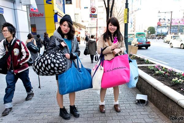 Shibuya Fukubukuro Lucky Bags (74)