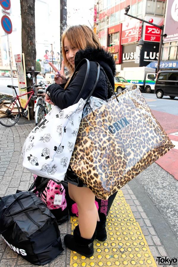 Shibuya Fukubukuro Lucky Bags (76)