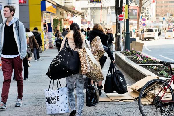 Shibuya Fukubukuro Lucky Bags (77)