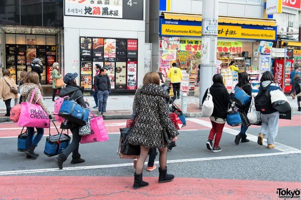 Shibuya Fukubukuro Lucky Bags (78)