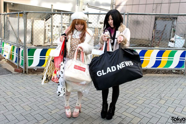 Shibuya Fukubukuro Lucky Bags (82)