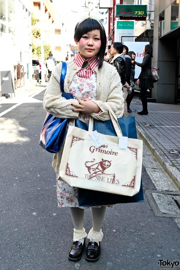Shibuya Fukubukuro Lucky Bags (93)