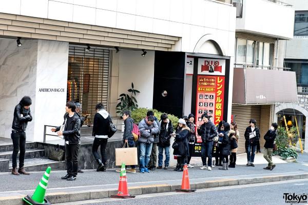 Shibuya Fukubukuro Lucky Bags (98)