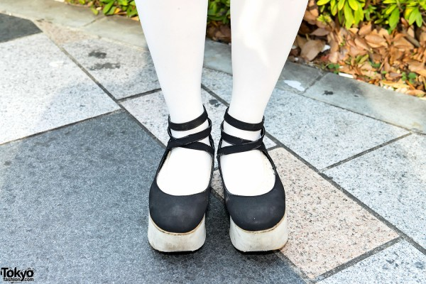 Rocking Horse Shoes & Tights